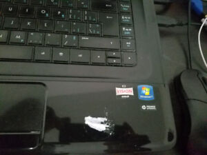 Well Maintained HP Laptop