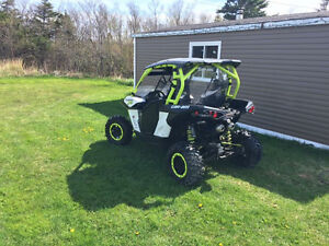 Mint Condition 2016 Maverick XDS 1000R