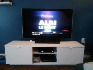 "Tv Samsung ACL 53""(écran de 46"")"