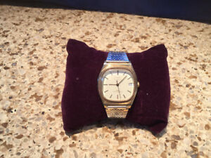 Men's automatic timex watch