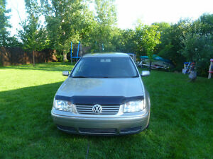 Jetta TDI 2005 tous le options / Full loaded / Cuir / Leather