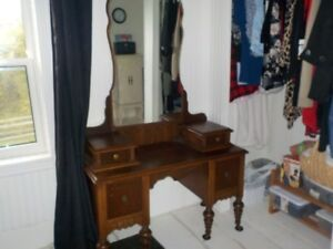 ANTIQUE VANITY FOR SALE