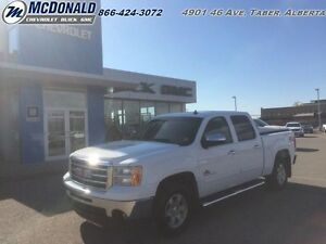 2012 GMC Sierra 1500 SLE   CLOTH! POWER GROUP! BENCH SEATS!
