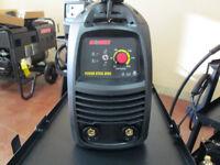 CROSSFIRE POWERSTICK 200G DC STICK/TIG WELDER 230V
