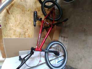 DK bicycles BMX bike. Brand New