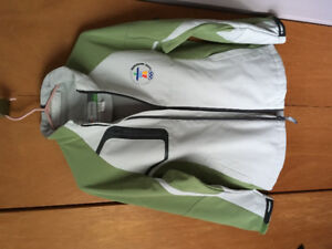 2010 Olympics Jacket - Ladies Small