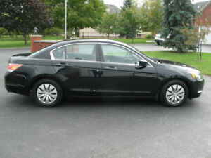 2010 Honda Accord LX, Automatic,4 Cylinder, Only 154K, Dri