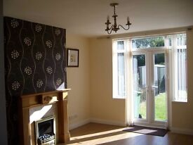 3 BEDROOM HOUSE FOR RENT cotherstone Road.