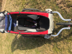 Chariot stroller Cross Country XC