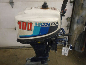 Honda 100 - 4 Stroke - 10HP for Sale