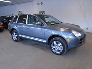 2006 PORSCHE CAYENNE S! 340HP! ONLY 111,000KMS! ONLY $18,900!!!! Edmonton Edmonton Area image 2