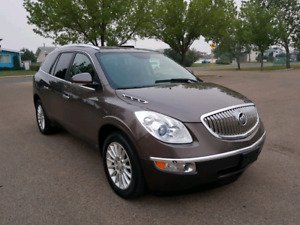 2010 Buick Enclave CXL AWD Fully Loaded