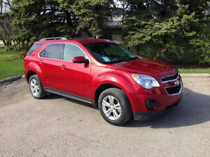 2015 Chevrolet Equinox LT 2.4L, AWD, Remote Start, Private sale!