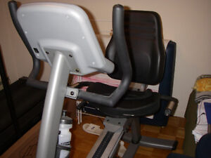 Gym quality exercise bike for sale