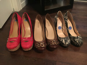 Brand Name Women's Shoes