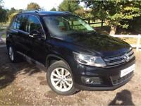 Volkswagen Tiguan Se Tdi Bluemotion Technology 4Motion Estate 2.0 Manual Diesel