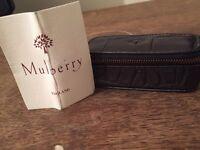Genuine Mulberry lipstick holder