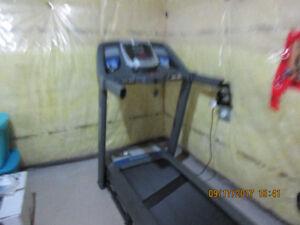 Horizon CT 5.4 Treadmill, Excellent Condition