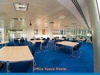 City Of London * Office Rental * ROPEMAKER STREET - CITY-EC2Y