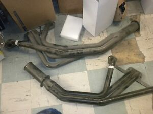 DODGE  TRUCK 1968 -71  HEADERS 318 -360