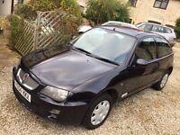 Rover 25 3 door hatchback