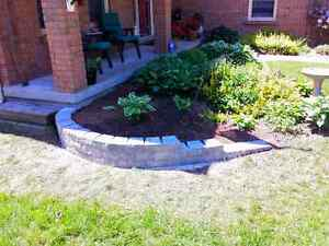 Lawn care services and landscaping London Ontario image 5
