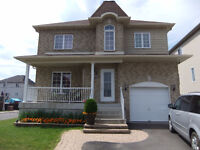 Beautiful large Cottage -2009-with Family room ,Ensuite bath. Laval / North Shore Greater Montréal Preview