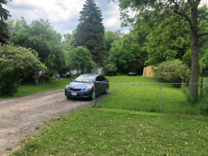 Check out nice level building lot in up and coming Port McNicoll
