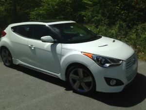 new price - 2013 Veloster Turbo