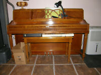 Piano d'appartement_1948