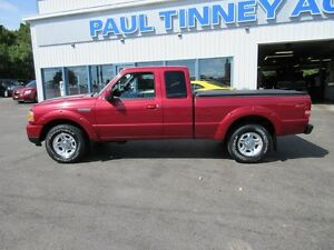 2008 Ford Ranger Sport SuperCab 4 Door 2WD Peterborough Peterborough Area image 15