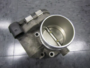 Throttle Body 1.8T AWP
