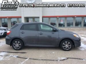 2013 Toyota Matrix  FWD