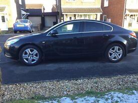 Vauxhall Insignia cdti poss PX