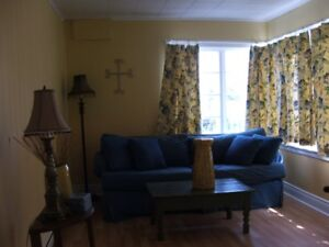 Weekly Cottage Rental at the Park View Cottage Leamington