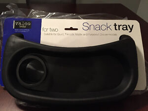 New snack tray for Valco Baby stroller