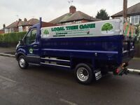 New Shape Ford transit tipper 2014
