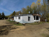 $49000.00   1100 sq. ft. Mobile Home to be moved