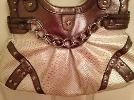 Julien Macdonald Handbag (New)