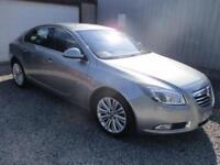 2012 Vauxhall Insignia 2.0 CDTi ecoFLEX Elite Nav [160] 5dr [Start Stop] 5 do...