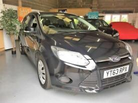 2013 63Ford Focus 1.6TDCi ECOnetic, Edge,Face Lift