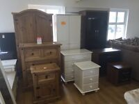 Brand new***3 piece bedroom sets from only £220---CALL TODAY!!!