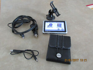 Navigation System North America GPS Nuvi 1350