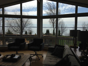 WOLFE ISLAND WATERFRONT HOME