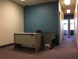 Large commercial office on Finch/ Kenndy available immediately