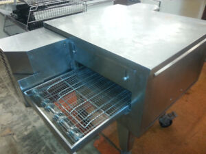REFURBISHED EQUIPMENT FOR YOUR RESTAURANT