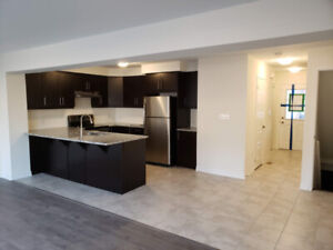 Brand New, 3 Bedrooms 2-story condo townhouse in Cambridge