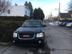 Gmc envoy blazer Jimmy