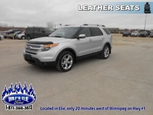 2012 Ford Explorer Limited   - $187.13 B/W