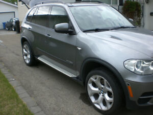 2013 BMW X5 xDrive 35d Executive Edition Diesel with Sport pkg